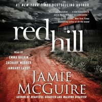 Red Hill - Jamie McGuire - audiobook