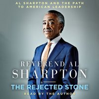 Rejected Stone - Al Sharpton - audiobook