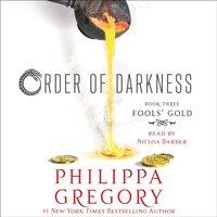 Fools' Gold - Philippa Gregory - audiobook