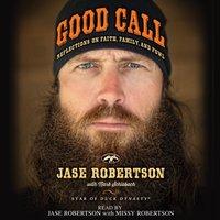 Good Call - Jase Robertson - audiobook