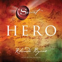 Hero - Rhonda Byrne - audiobook
