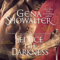 Seduce the Darkness - Gena Showalter - audiobook