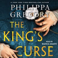 King's Curse - Philippa Gregory - audiobook