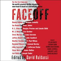 FaceOff - David Baldacci - audiobook