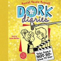 Dork Diaries 7 - Rachel Renee Russell - audiobook