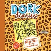 Dork Diaries 9 - Rachel Renee Russell - audiobook