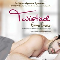 Twisted - Emma Chase - audiobook