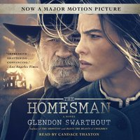 Homesman - Glendon Swarthout - audiobook