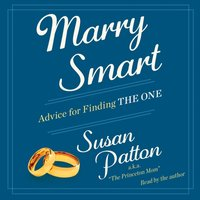 Marry Smart - Susan Patton - audiobook