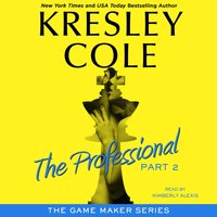 Professional: Part 2 - Kresley Cole - audiobook