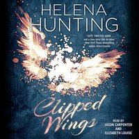 Clipped Wings - Helena Hunting - audiobook