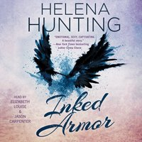 Inked Armor - Helena Hunting - audiobook