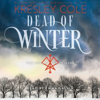 Dead of Winter - Kresley Cole - audiobook