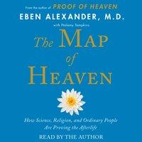 Map of Heaven - Eben Alexander - audiobook