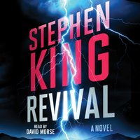 Revival - Stephen King - audiobook