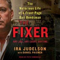 Fixer - Ira Judelson - audiobook