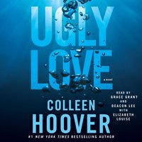 Ugly Love - Colleen Hoover - audiobook