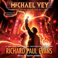 Michael Vey 4 - Richard Paul Evans - audiobook