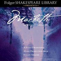 Macbeth - Opracowanie zbiorowe - audiobook