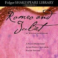 Romeo and Juliet - Opracowanie zbiorowe - audiobook