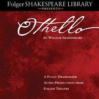 Othello - Opracowanie zbiorowe - audiobook