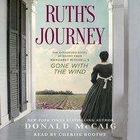 Ruth's Journey - Donald McCaig - audiobook