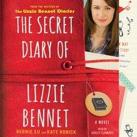 Secret Diary of Lizzie Bennet - Bernie Su - audiobook