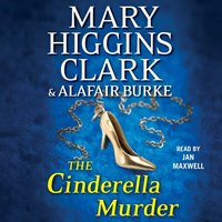 Cinderella Murder - Mary Higgins Clark - audiobook