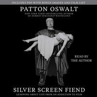 Silver Screen Fiend - Patton Oswalt - audiobook