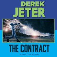 Contract - Derek Jeter - audiobook