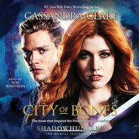 City of Bones - Cassandra Clare - audiobook