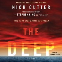 Deep - Nick Cutter - audiobook