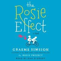 Rosie Effect - Graeme Simsion - audiobook