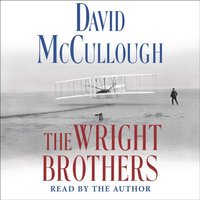 Wright Brothers - David McCullough - audiobook