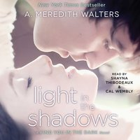 Light in the Shadows - A. Meredith Walters - audiobook