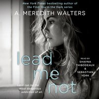 Lead Me Not - A. Meredith Walters - audiobook