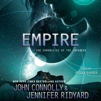 Empire - John Connolly - audiobook