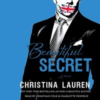 Beautiful Secret - Christina Lauren - audiobook