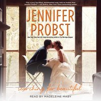 Searching for Beautiful - Jennifer Probst - audiobook