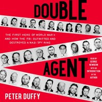 Double Agent - Peter Duffy - audiobook