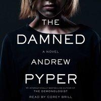 Damned - Andrew Pyper - audiobook