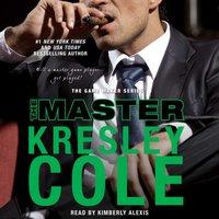 Master - Kresley Cole - audiobook