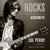 Rocks - Joe Perry - audiobook