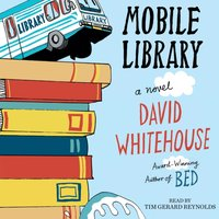 Mobile Library - David Whitehouse - audiobook