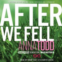 After We Fell - Anna Todd - audiobook