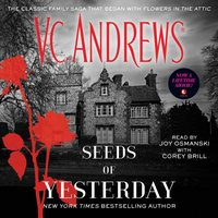 Seeds of Yesterday - V.C. Andrews - audiobook