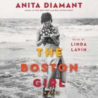 Boston Girl - Anita Diamant - audiobook