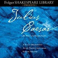 Julius Caesar - Opracowanie zbiorowe - audiobook