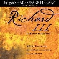 Richard III - Opracowanie zbiorowe - audiobook
