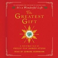 Greatest Gift - Philip Van Doren Stern - audiobook